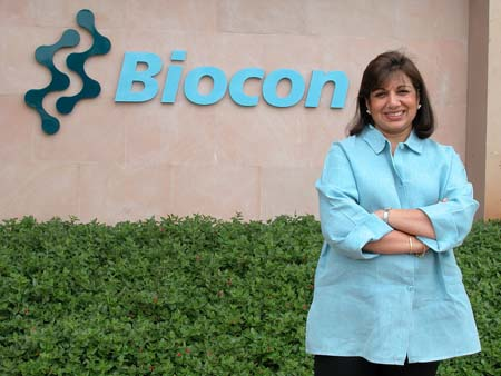 Kiran-Mazumdar-Shaw-Richest-Woman-Ventures-Den-BIOCON