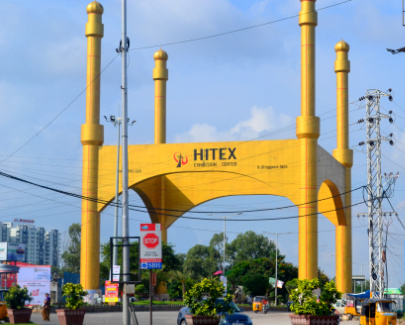 Hitex-hyderabad