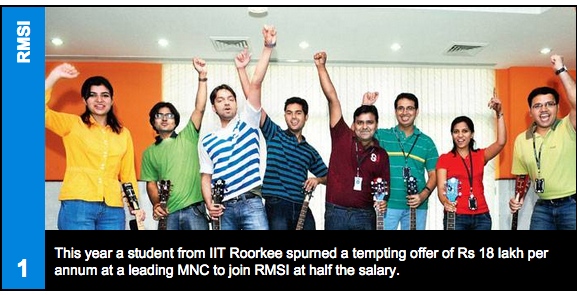 RMSi-number-one-employer