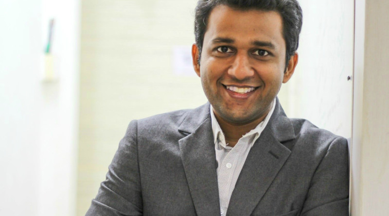 Pricebaba founder Annkur Agarwal (Source: myventure.in)